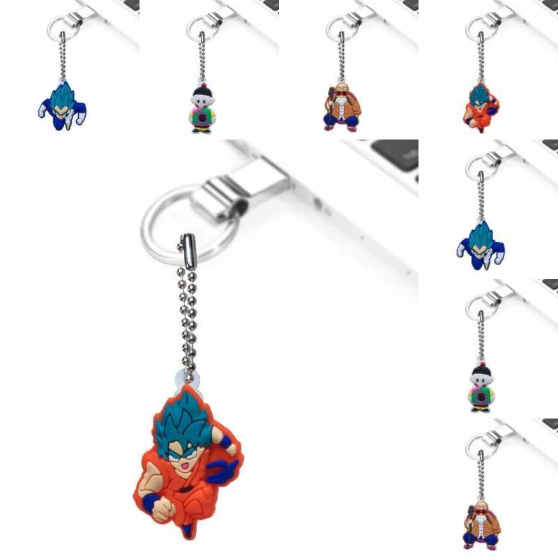 1 sztuk pcv brelok Cartoon rysunek smok breloczek piłka łańcuch brelok prezent bożenarodzeniowy dla dzieci moda Charms bibeloty