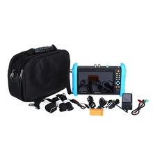 7 inch IPS Touch Screen CCTV Tester