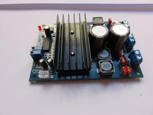 Image 2 - STA508 TK2050 high power digital amplifier board 80w +80 w fever HIFI amplifier board