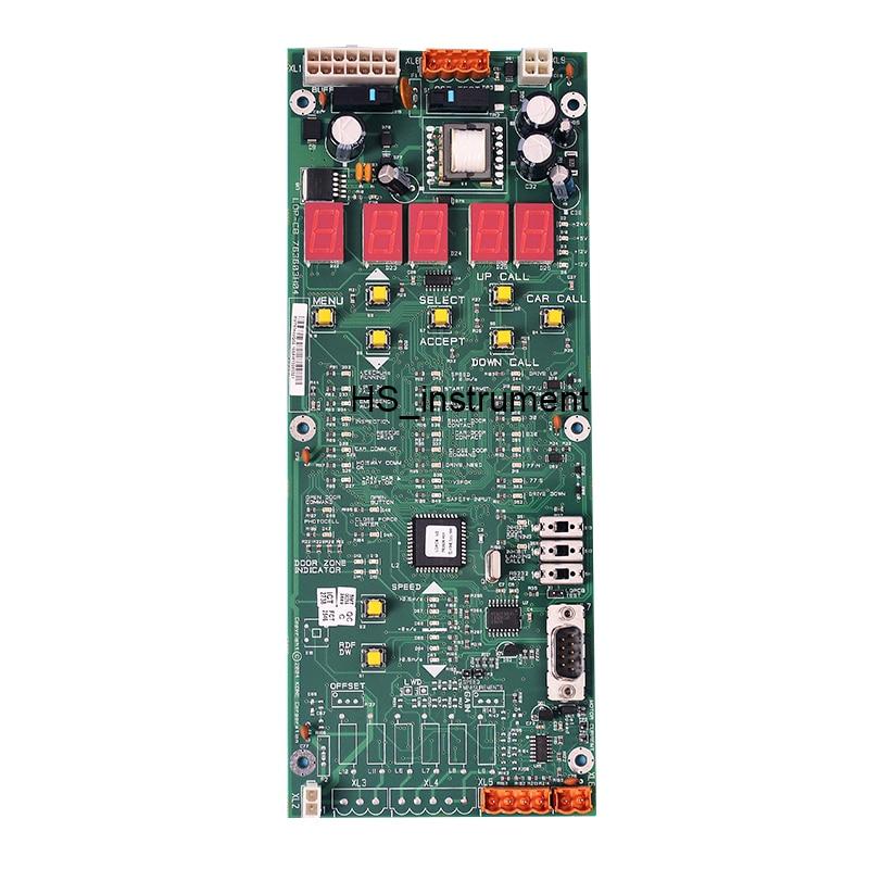 NEW&ORIGINAL KONE elevator LOP-CB board KM763600G02 /763603H04 new i to n3 cb 016