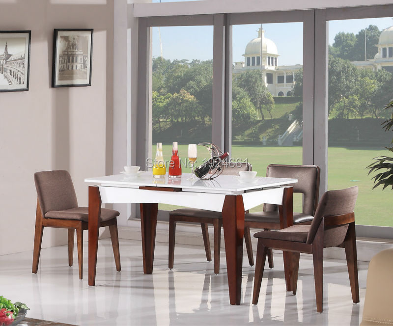 Dining Room Set Table Sets Wood Carvings Furniture Moveis Antigos Para Sala No Special Offer Time