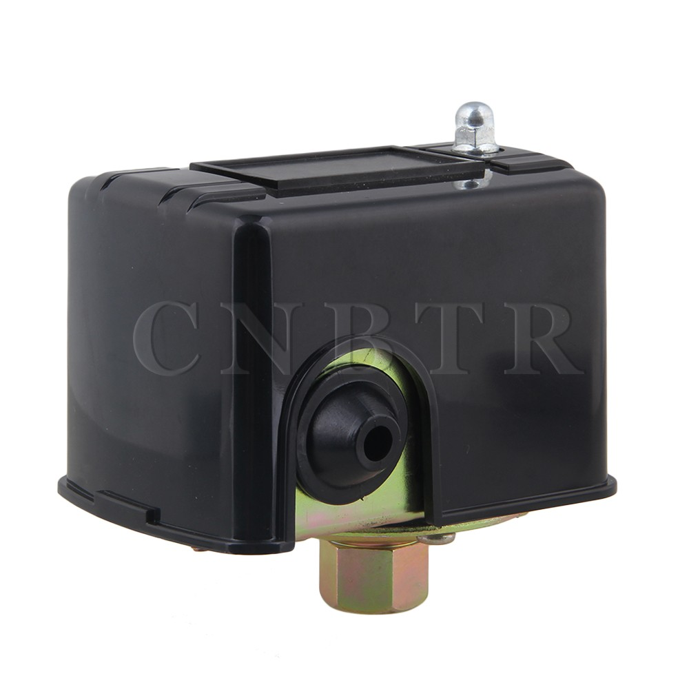 New Well Water Pump Parts Double-pole 1/4 Pressure Control Switch new water pump for daewoo parts dh300 7 dh220 3