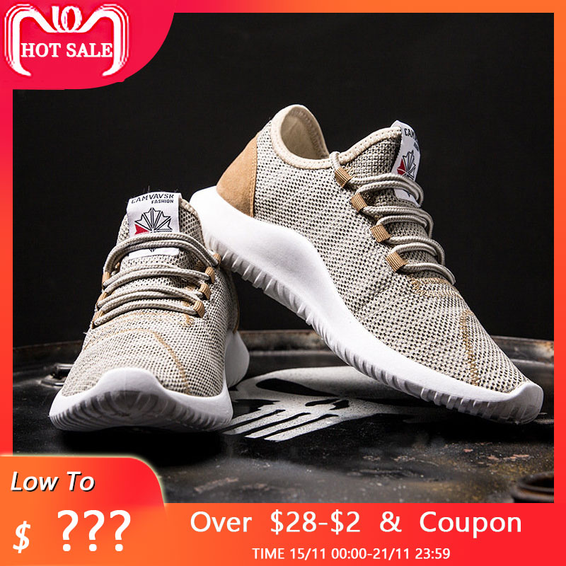 Men Casual Shoes 2019 Men Trainers Sneakers Men Shoes Casual Footwear Loafers Zapatos Hombre Casual Shoes Men Chaussure Homme