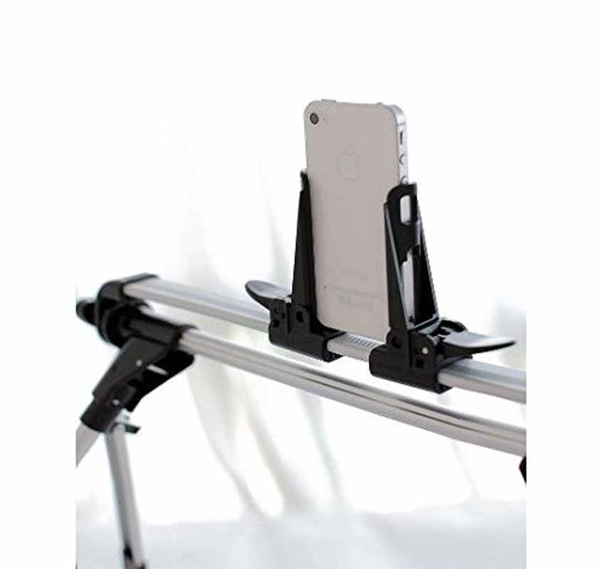 Подставка для планшета, держатель для телефона, регулируемая ленивая кровать, напольная стойка, штатив, складное настольное крепление для IPhone, IPad, поддержка Kindle Galaxy Tab