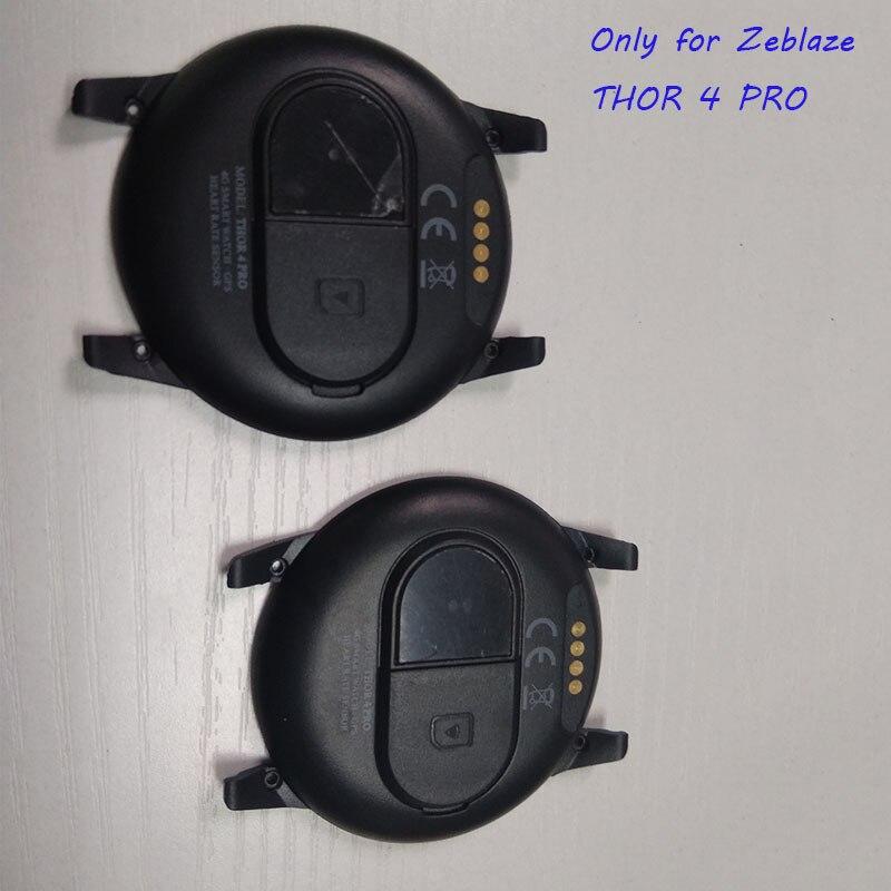 zeblaze thor 4 pro back cover