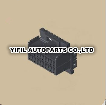 50pcs lot TE font b AMP b font TYCO pcb mounting font b wire b font online buy wholesale amp wiring harness from china amp wiring Yazaki Logo at creativeand.co