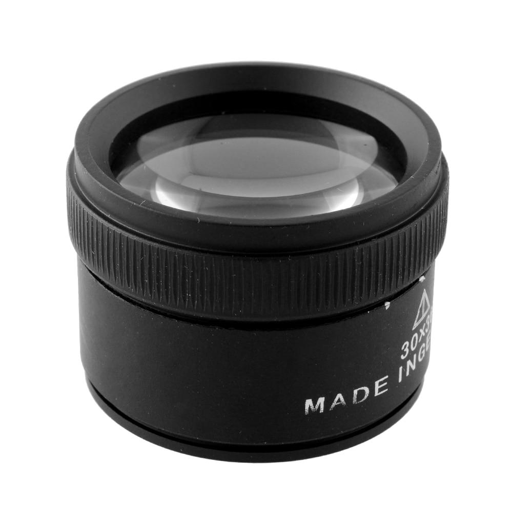 FGHGF Premium 30x 40mm lente di ingrandimento lente d'ingrandimento - Strumenti di misura - Fotografia 4