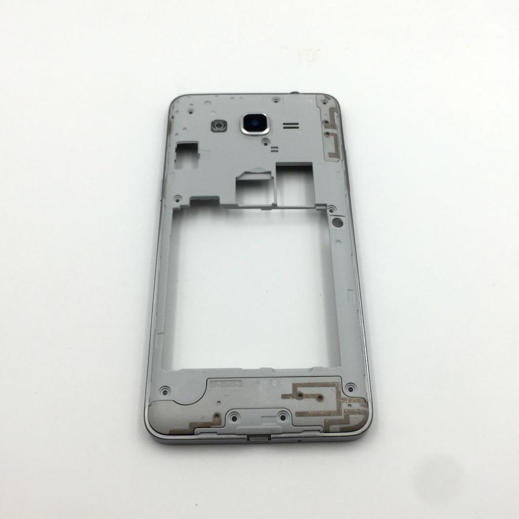 e58c0363678 OEM nueva carcasa marco medio bisel para Samsung Galaxy Grand Prime G531F  G531H pista No. en Teléfono Móvil carcasas y Marcos de Teléfonos y ...