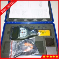 Separate Type Chrome Coating Thickness Gauge with CM 8856 digital Paint meter tester Magnetic Induction Eddy Current Measurement