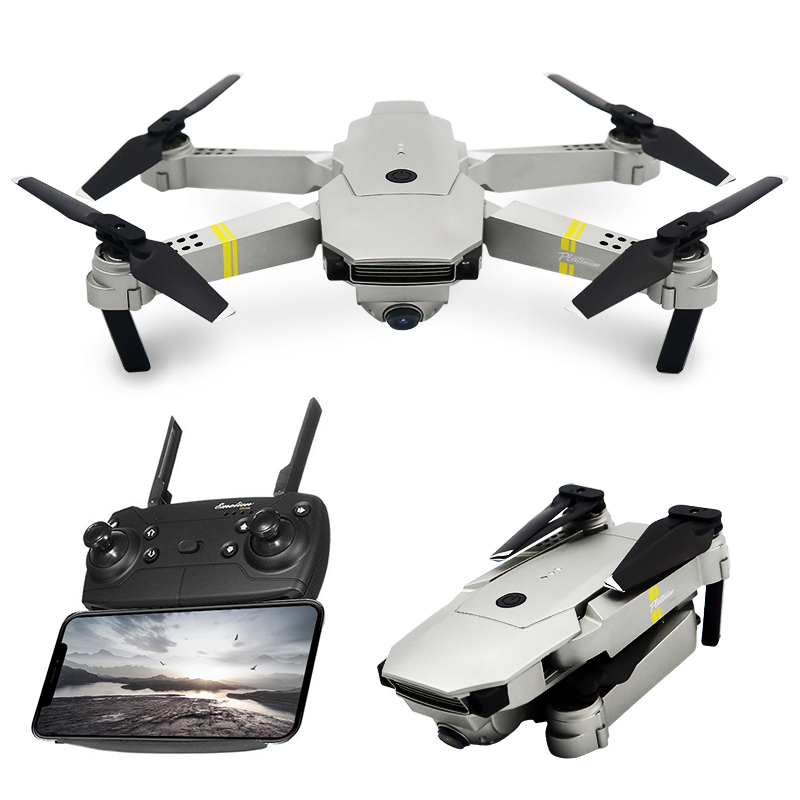 Global Drone GD88 PRO Selfie Drone Professional Helicopter