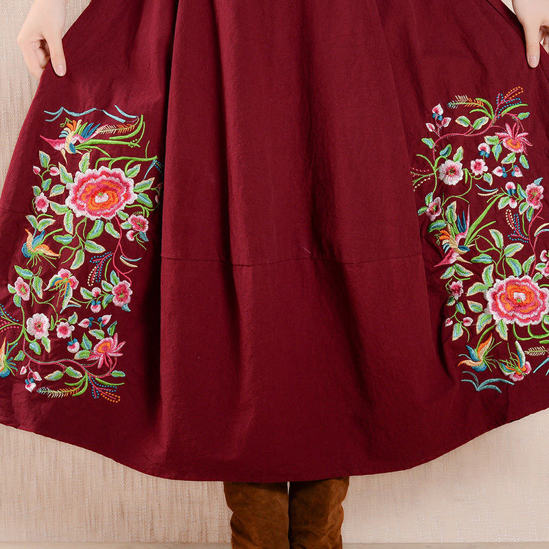 Femme Gapvas Mid Cotton