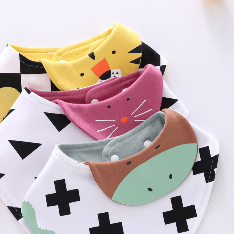 fc278e6e5e0b3 US $2.54 15% OFF|Aliexpress.com : Buy Mother Kids Baby Clothing Accessories  Bibs Burp Cloth Cotton Unisex Newborn Baby Feeding Bibs Baby Nursing ...