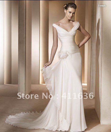 Custom Plus Size Wedding Guest Dresses Superior Quality