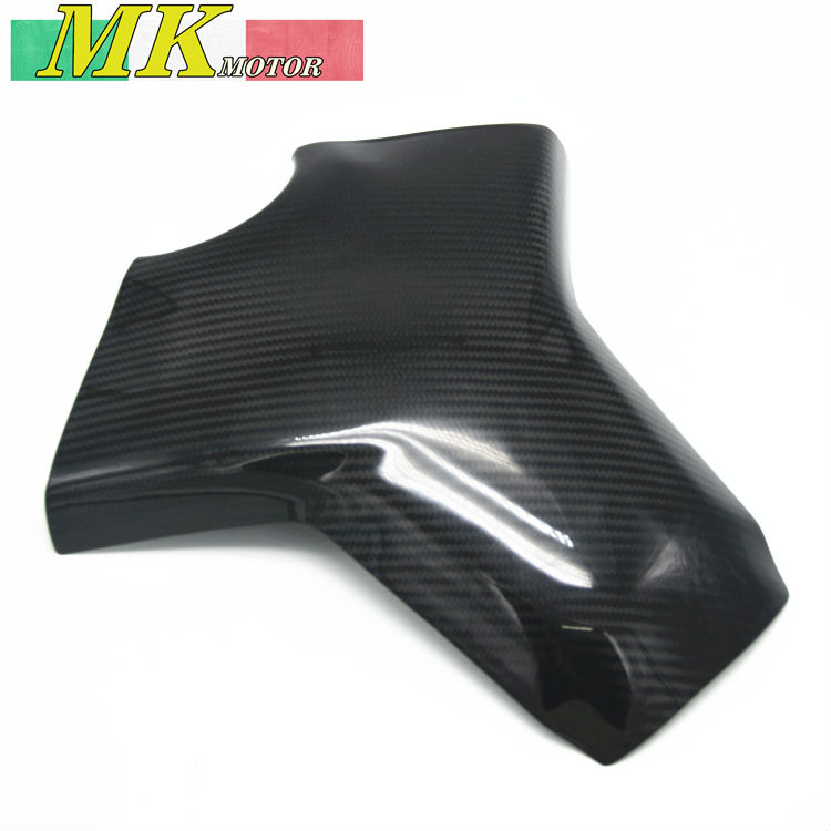 ФОТО MT - 09 MT09 too 09 100% real carbon fiber tank protection cover for yamaha MT-09 FZ-09, 2014, 2015, 2016 MT of FZ 09