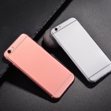 Soft Ultra Thin Phone Case for iPhone