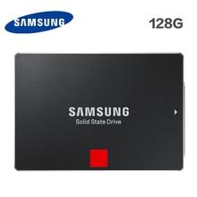 Samsung ssd 128g 850 pro внутренняя solid state disk жесткий диск HDD SATA SATAIII 3 для Ноутбуков Настольных ПК Оригинальный Sasmsung 128 Г