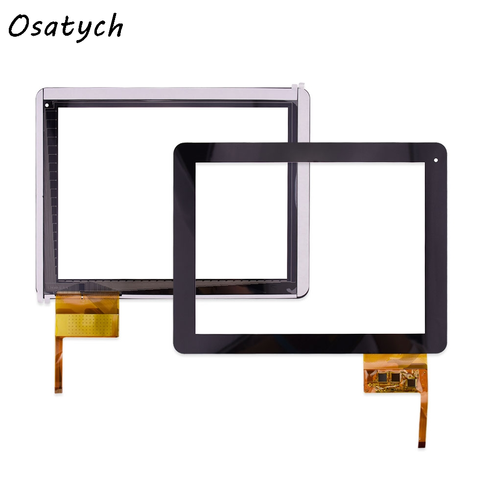 все цены на 9.7 inch Touch Screen Digitizer for Flytouch H08S ONN M3 HKC S9 Pipo M1 300-L3456B A00_VER1.0 онлайн