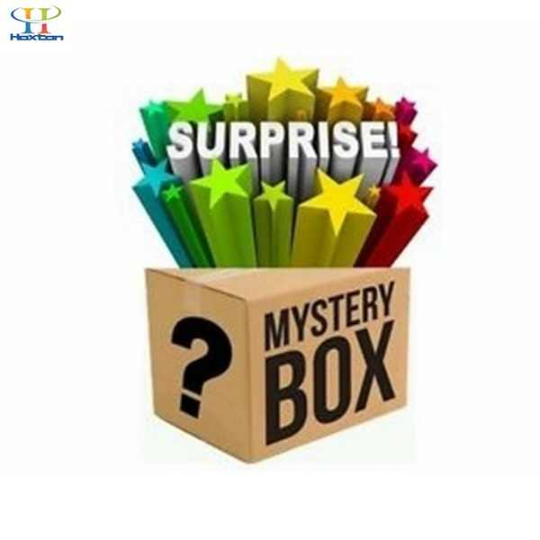 Mystery Box 100% Surprise