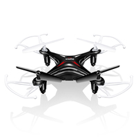 Syma X13 6 Axis 4CH 2 4G Gyro Remote Control Drone 3D Rollver Headless RC Airplane