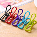 10pcs Excellent Quality Stainless Steel Clothes Peg Towel Socks Clip Pants Clothes Underwear Clips Small Metal Clips for Hanger