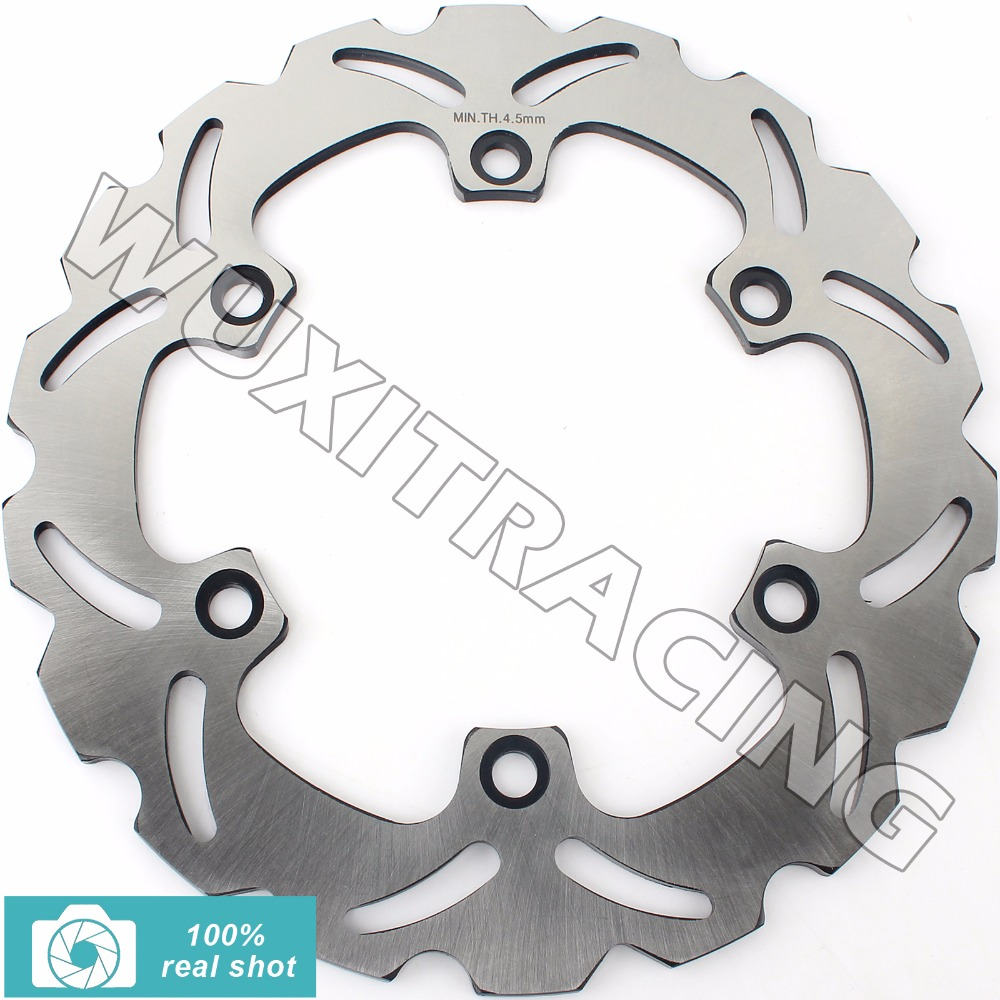 140mm Rear Brake Disc Rotor for SUZUKI GSX 1300 B-KING 2008 2009 2010 2011 GSX R 1300 HAYABUSA 08-2016 2012 2013 2014 2015 2016 car rear trunk security shield cargo cover for jeep compass 2007 2008 2009 2010 2011 high qualit auto accessories