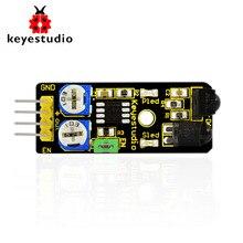 Free shipping ! Keyestudio IR Infrared Obstacle Avoidance Sensor Module for Arduino Robot car