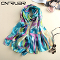 CN-RUBR Pashmina Scarf Women 2016 New Arrive Spain Voile Velvet Chiffon Scarf Winter Echarpes Scarves Silk Shawls and Scarves