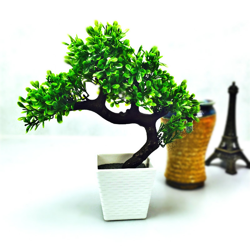 online buy wholesale artificial bonsai trees from china. Black Bedroom Furniture Sets. Home Design Ideas