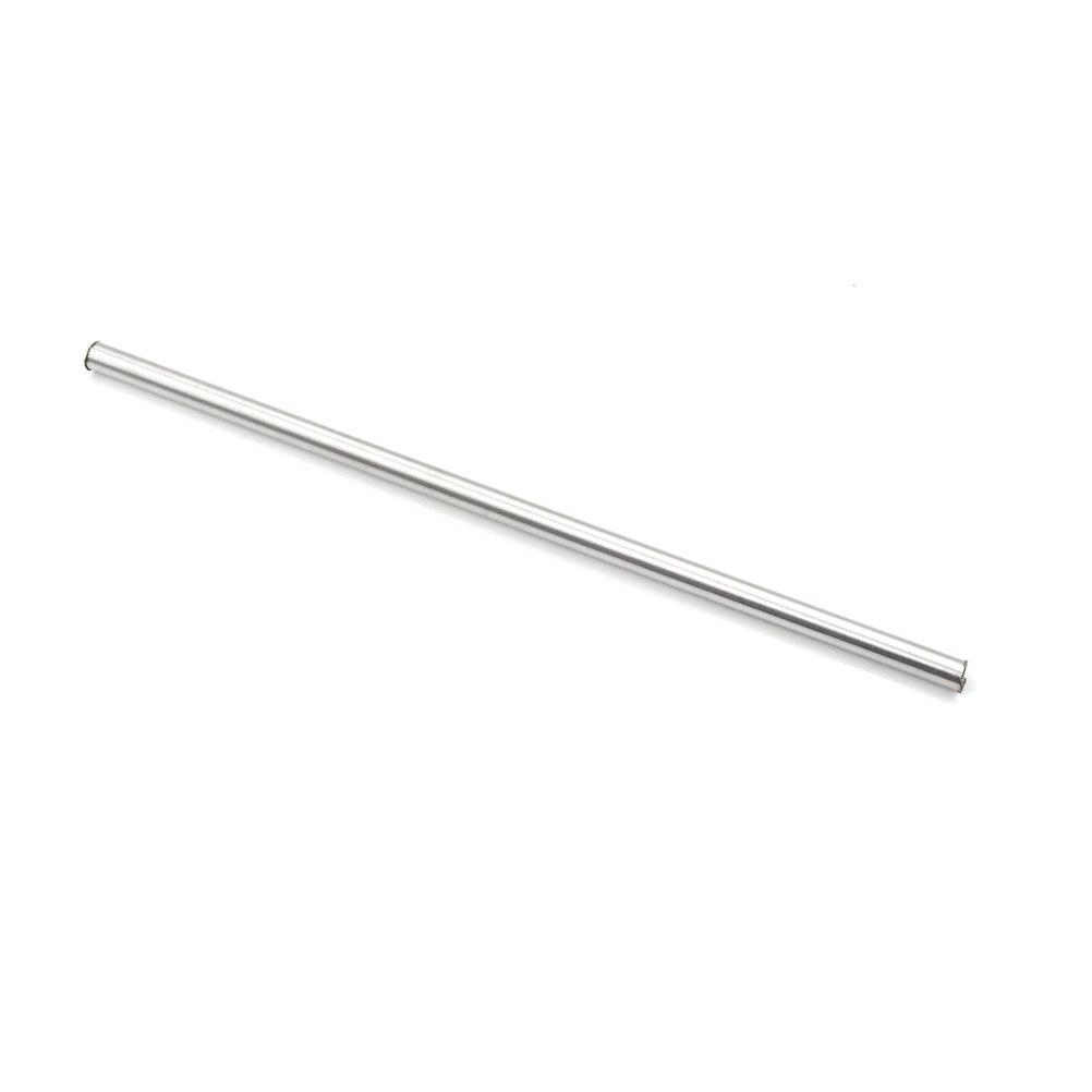 Новинка, 1 шт., длина 250 мм, выдерживает высокие температуры, легко чистится, высокое качество, диаметр 8 мм x 6 мм, ID 304, капиллярная трубка из нержавеющей стали