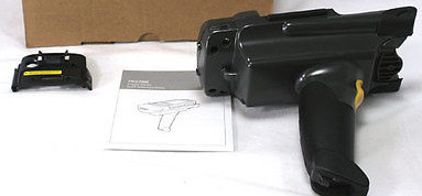 все цены на Pistol Grip Snap On Trigger Handle for Symbol Motorola MC70 MC75 KT-70982-02R