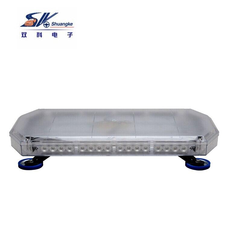 56 LED Extreme Linear Emergency LED Light Bar 24'' cy7c68300c 56lfxc cy7c68300c 56