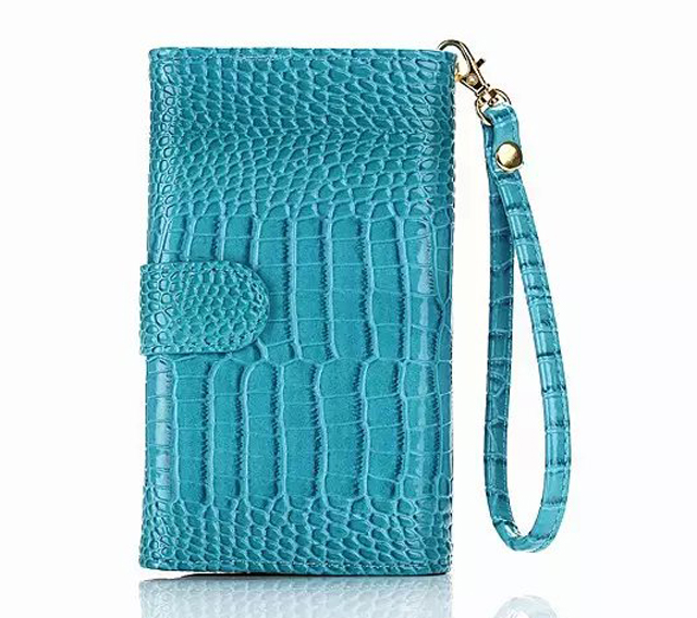Lady Strap Hand Card Wallet Leather Mobile Phone Cases Pouch For Motorola Moto E4 Plus/Z2 Play,Oukitel U11 Plus,OPPO F5/F5 Youth