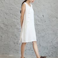 Manufacturers Selling 2016 Hitz Pure Bright Silk Dress OL Slim Package Hip Female Long Spot