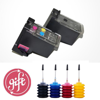 Free 4 ink ,PG510 CL511 Refillable Ink Cartridge for Canon MP270 MP280 MP480 MP490 MX350 MP240 iP2700 printer inkjet