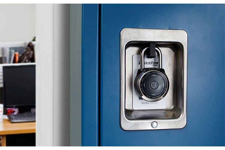 MASTER LOCK US native electronic LED direction password lock gym safe padlock dialSpeed Set Your Own Combination Digital Lock (14)