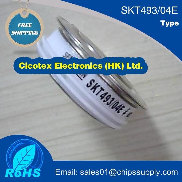 SKT493/04E SKT493-04E power plate thyristorSKT493/04E SKT493-04E power plate thyristor
