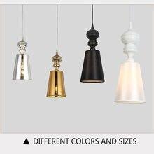 Vintage Pendentif Pour Restaurant Manger Salon Loft Lampe à suspension Industrielle Suspendus Au Plafond Lampe Art