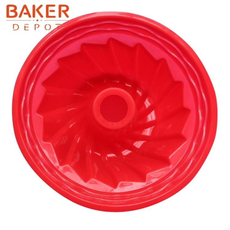 BAKER DEPOT үлкен кекстерді силиконды - Тағамдар, тамақтану және бар - фото 2