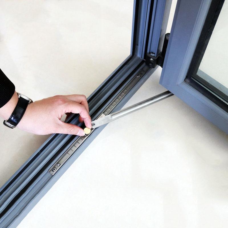 Window Stopper Window Restrictors Windproof Brace Children