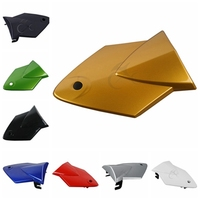 Motorcycle Motorbike Passenger Rear Seat Cowl Cover For BMW S1000RR S 1000 RR 2009 2014 2010 11 12 13