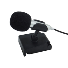 Portable Mini Smart Microphone Stereo Condenser for Mobile PC Laptop