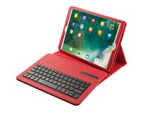 For IPad Pro 10 5 Bluetooth Keyboard Kickstand Case Magnet Absorb Detachable Protective Cover For IPad