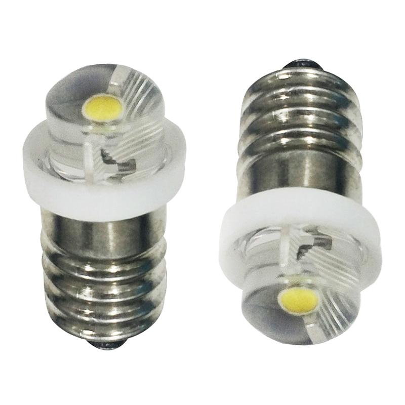 Lâmpadas Led e Tubos 1 w 3 w 5 Fluxo Luminoso : 250-499 Lumens