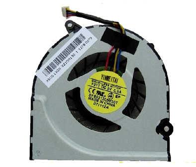 LAPTOP CPU-LÜFTER FÜR ASUS 13GNXZ1AM060-1 U30JC U30J DFS531205M30T F91T
