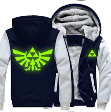 The Legend of Zelda Luminous Sweatshirt Hoodie
