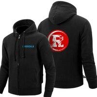 Giancomics Hot Movie Riverdale Hoodie Sweatshirt Thin Sweater Zipper Coat Costume Outwear Spring Hooded Unisex Costume Gift
