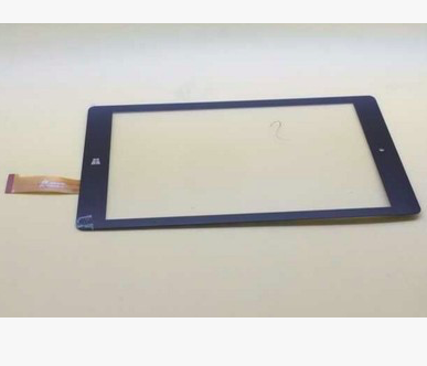 New Capacitive touch screen Panel Digitizer Glass Sensor replacement For 8 QUMO Vega 8009W Tablet Free Shipping new capacitive touch screen yj312fpc v0 touch panel digitizer glass sensor for yj312fpc v0 mid touch screen glass
