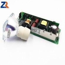 Vendite calde 5R 200W lampada MSD 5R platino Sharpy 5R lampada da palcoscenico/lampada da palco per luce a testa mobile a fascio 200W con zavorra nave libera