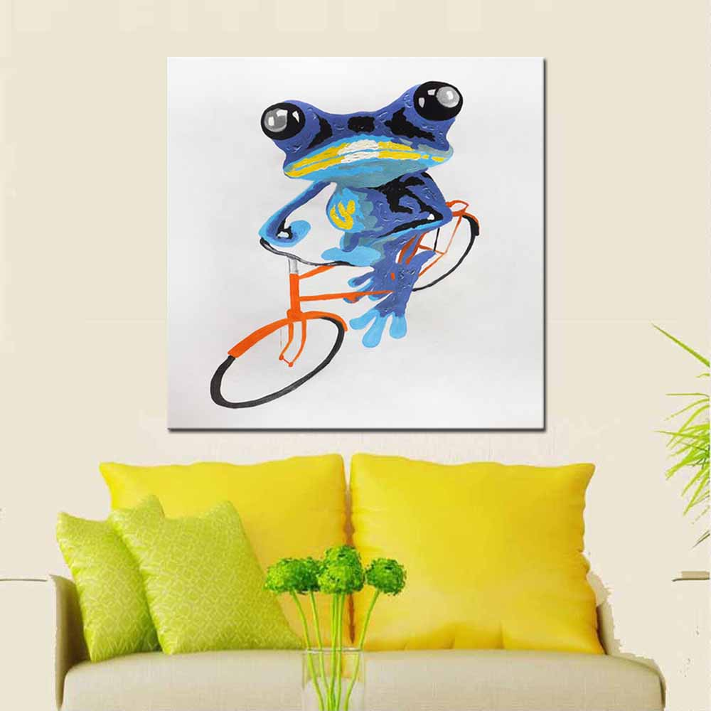 Great Frog Wall Decor Images - The Wall Art Decorations ...