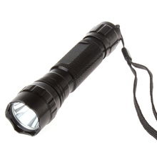 цена на Super Bright WF-501B 5-Mode 500 Lumens LB-XL T6 LED Flashlight